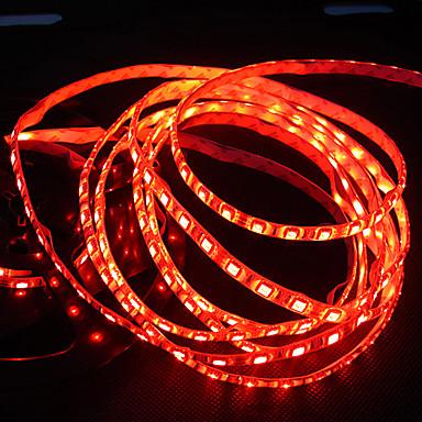 Leuchtgirlanden LEDs LED Verstellbar / Mit Fernbedienung / Wasserfest # 1pc