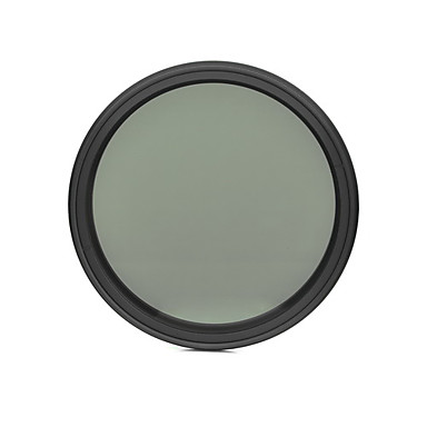 FOTGA® 46Mm Slim Fader Nd Filter Adjustable Variable Neutral Density Nd2 to Nd400