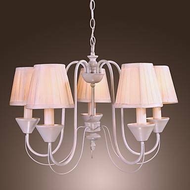 R stico campestre estilo de la vela l mparas ara a l mpara - Lamparas estilo rustico ...