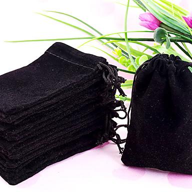 Jewelry Bags - Black 9 cm 7 cm