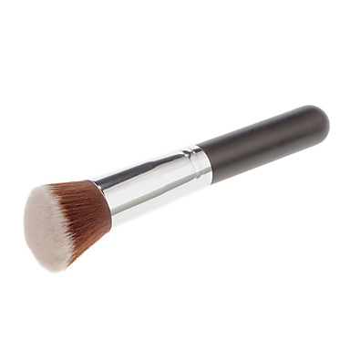 1 Blush Brush Nylon Face Cosmetic Beauty Care Makeup for Face