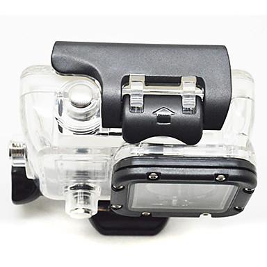 Zubehör Schutzhülle Gute Qualität Zum Action Kamera Gopro 2 Gopro 1 Sport DV Kunststoff