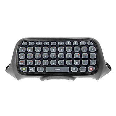 Tastaturen Für Xbox 360 . Tastaturen ABS 1 pcs Einheit
