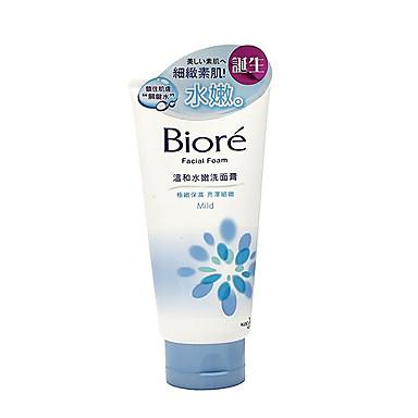 Facial Cleanser Foam Cleansing Face Japan Biore