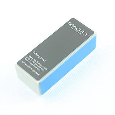 Emery / Sponge Nail Art Files & Buffers Buffer Blocks For Finger Nail Toe Nail Mini
