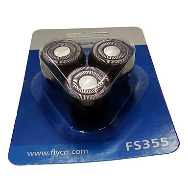 un set de flyco fs355 net de ras electric (fie potrivit forfs355 fs356 fs358 fs359)