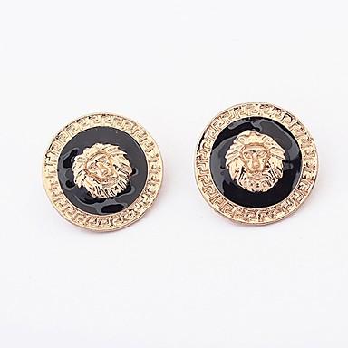 Shadela Vintage Guld Fashion øreringe CE055