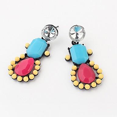 Shadela Bohemian Multi-Color Fashion Earrings CE059