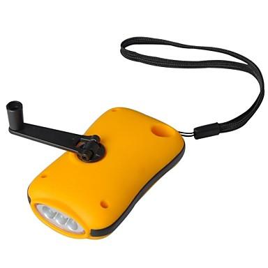 LED svítilny LED 20 lm Režim - Kempování a turistika Každodenní použití Lezení Práce cestování Rybaření