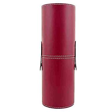 Ukládání make upu Kosmetická taška / Ukládání make upu Jednobarevné 23.2 cm x 7.9 cm x 7.10 cm Stříbrná