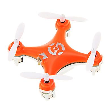 RC Dron Cheerson CX-10 4 Kanala 6 OS 2.4G - RC quadcopter Flip Od 360° U Letu Naglavačke Leta Vizija Pozicioniranje Lebdjeti RC