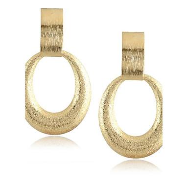 Damen Ohrring - Modisch Irregulär Ohrringe Für Alltag