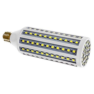 1600lm E26 / E27 LED Mais-Birnen T 132 LED-Perlen SMD 5050 Warmes Weiß / Kühles Weiß 220-240V