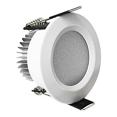 3W 6x5630SMD 270LM 6000K LED alb Plafonul de lumină