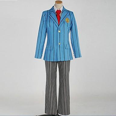 inspirovaný yowamushi pedál školní uniformu cosplay kostýmy