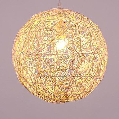 6-Light Kuglasta Candelabre Iluminare verticală - Stil lumânare, 110-120V / 220-240V Becul nu este inclus / 10-15㎡ / E26 / E27