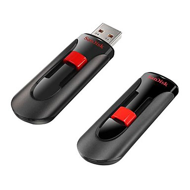 SanDisk Cruzer 32GB cz60 glide usb 2.0 flash drive sdcz60-032g-Z35