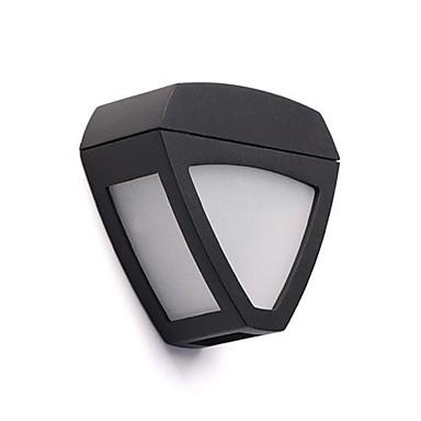 2 LED-uri Alb Cald Alb Rece Solar Rezistent la apă Decorativ Λειτουργεί με Ηλιακή Ενέργεια 1 buc