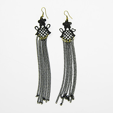 Coolshine Vintage Palace Cosplay Earrings-2014-201-LSR012