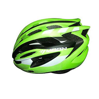 MOON Bike Helmet Vents Cycling Half Shell PC EPS Road Cycling Recreational Cycling Cycling / Bike Mountain Bike/MTB