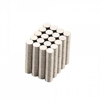 D3x3mm 100 buc YSDX-654 Tuburi magnet NeoCube Set