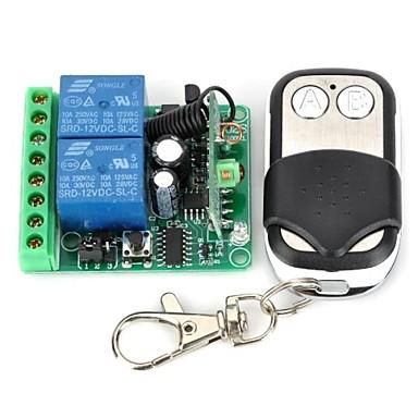 R cup ration de code t l commande et piloter module relais - Piloter volet roulant par smartphone ...
