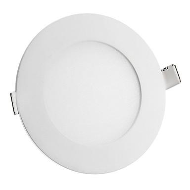 420lm Einbauleuchten 30 LED-Perlen SMD 2835 Kühles Weiß 85-265V