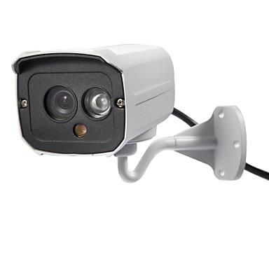 cotier® outdoor 720p ip camera tv-637w / ip 1/3 inch CMOS-sensor ir-cut