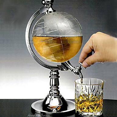 Glasgeschirr Kunststoff Metal, Wein Zubehör Gute Qualität KreativforBarware 19.0*114.0*31.0 0.678