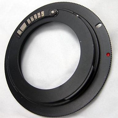 af confirma obiectiv 42mm M42 pentru camera EOS 400D pentru 450d 500d 550D 40D 50D 60D 5d 7d
