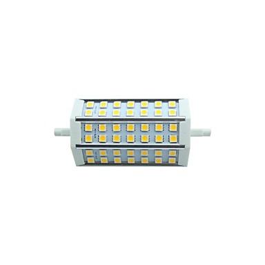 R7S LED Corn Lights T 42 LEDs SMD 5050 Warm White Cold White 3000lm 3000KK AC 85-265V