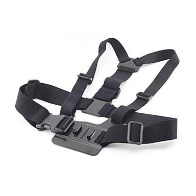 Brustgurt Chesty  / Brust Gurt Zubehör Halterung Gute Qualität Zum Action Kamera Gopro 5 Sport DV ABS