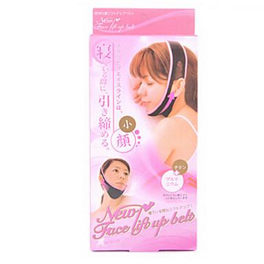 Gezicht Massage Apparaat Handleiding Helpt afvallen Ter bevordering van veroudering en van de bloedcirculatie in het gezicht Maak gezicht