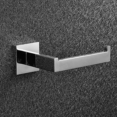 WC-Rollenhalter Gute Qualität Moderne Edelstahl 1 Stück - Hotelbad