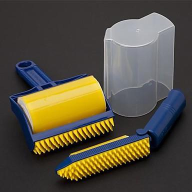 Calitate superioară 1 buc Plastic Perie & Pânză de curățat Unelte, Bucătărie Produse de curatat