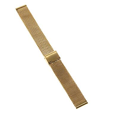 Uhrenarmbänder Edelstahl Uhren Zubehör 0.047 Gute Qualität
