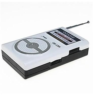 Ojade Oe-1204 Mini Portable Am / Fm Two-Band Radio