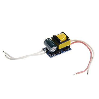 0.3a 4-5W постоянного 12-16В для внутреннего постоянного тока водителя питания AC 85-265V для приведших местная подсветка