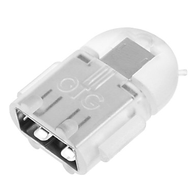 Adaptor OTG mobilephone pentru USB Flash Pen Drive