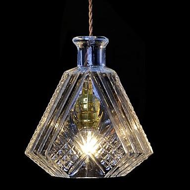 MAISHANG® Pendant Light Uplight - Mini Style, 110-120V / 220-240V Bulb Not Included / 10-15㎡ / E26 / E27