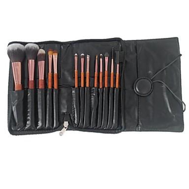 13pcs professioneel Make-up kwasten Brush Sets Andere kwasten / Kunstvezel kwast / Overige Oog / 2 * Oogschaduwpenseel / 1 *