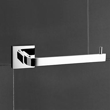 Porte Papier Toilette Cool Moderne Laiton 1pc - Salle de  Bain / Bain d'hôtel Montage mural