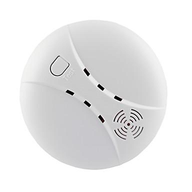 Wireless Smoke Detector GS-WSD04