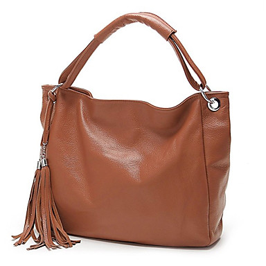 Kadın's Çantalar PU Tote / Omuz çantası için Alışveriş / Resmi / Ofis ve Kariyer İlkbahar yaz Kırmzı / Mavi / Haki