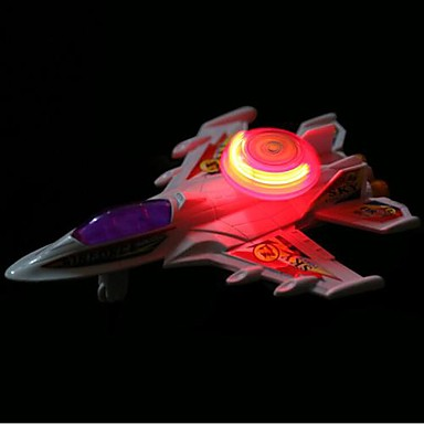 coway aviație model aeronave copil trage lumina lumina de noapte noutate pentru copil