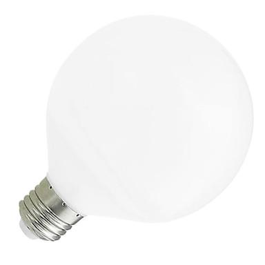 12W E26/E27 Круглые LED лампы 24 SMD 5730 1200 lm Холодный белый AC 100-240 V