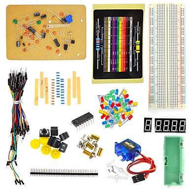 elektroniske deler pakke for Arduino