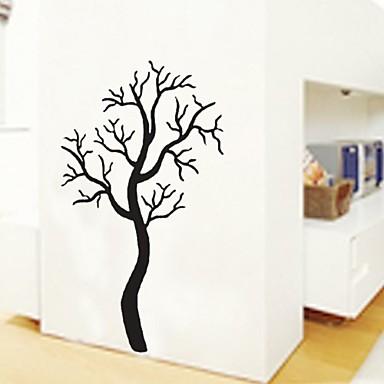 Dekorative Wand Sticker - Flugzeug-Wand Sticker Stillleben Formen Retro Botanisch Wohnzimmer Küche Esszimmer Shops / Cafés