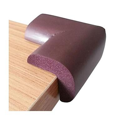 2 stuks kindje veiligheid ontharder tafelrand guard beschermer (ramdon kleur)