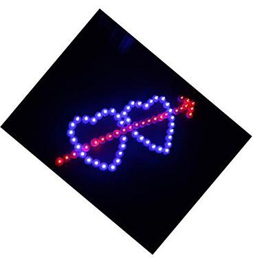 Kaarslicht Batterij Acryl Batterijen Inbegrepen 9.0*4.5*4.5cm